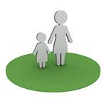 母子家庭がクレジットカード審査を受ける際の注意点を徹底解説。シングルマザーの方は必見です。