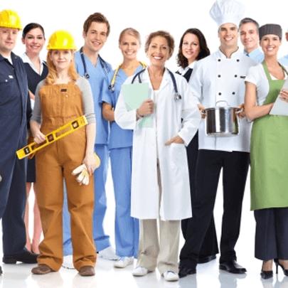 職業の種類や勤務先の規模によってカード審査に影響を及ぼしますか?