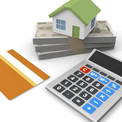 住宅ローンの滞納と自己破産でクレジットカードの審査に通りません。どうすればいいでしょうか。