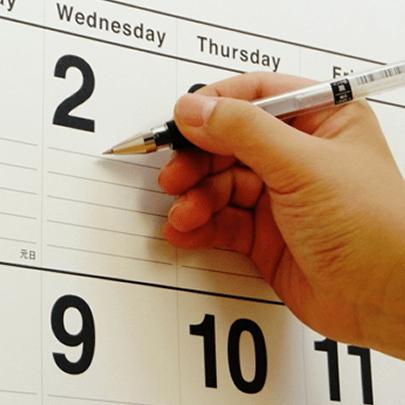 素朴な疑問にお答えします!信用情報機関の情報更新日とは何日なのでしょうか?