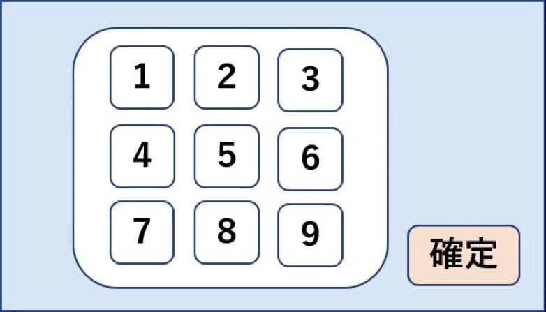 ATMの操作方法2