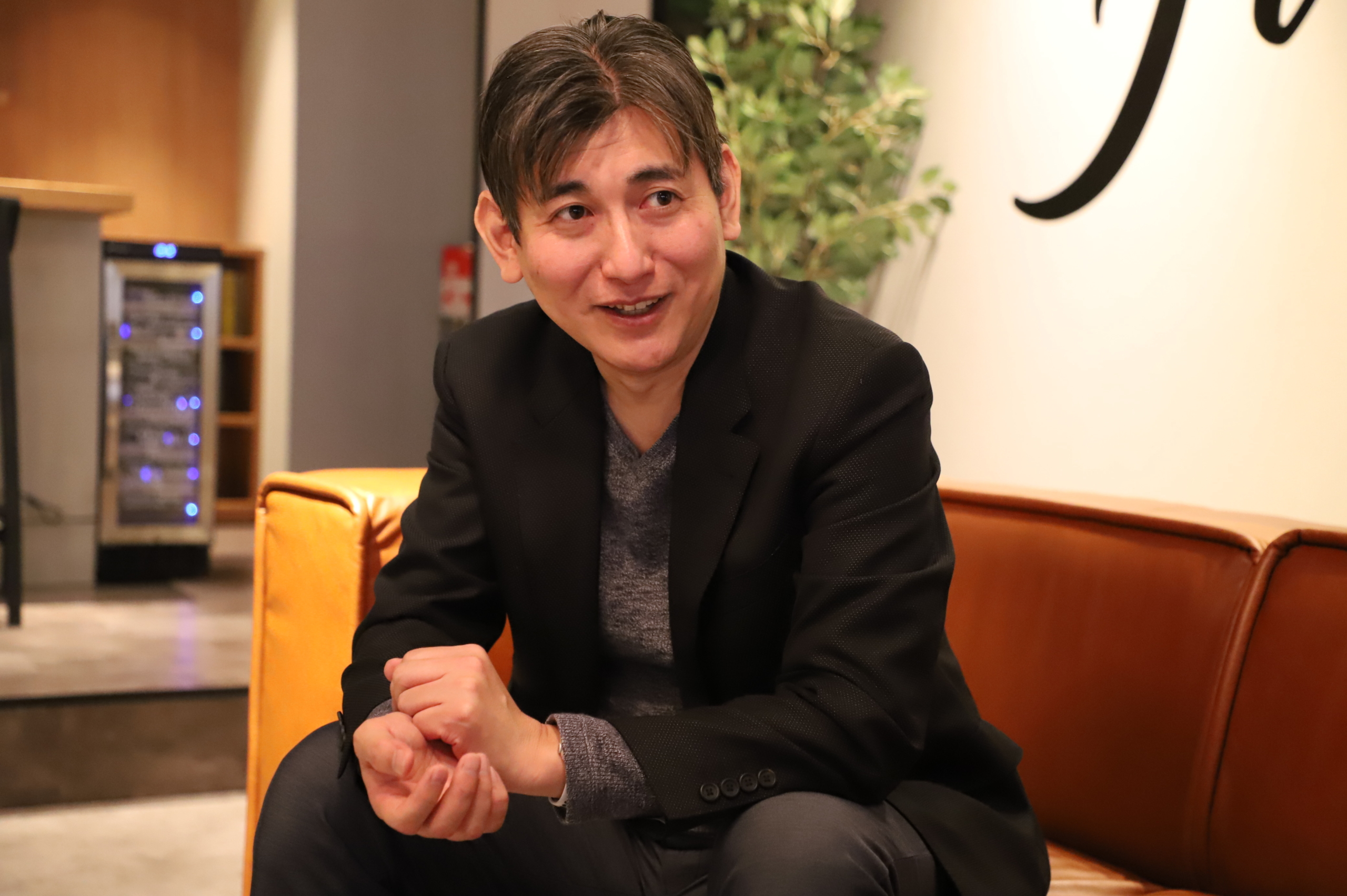 「PayPayのパターンは信長の楽市・楽座と同じ」美崎栄一郎氏がみる今後のキャッシュレス