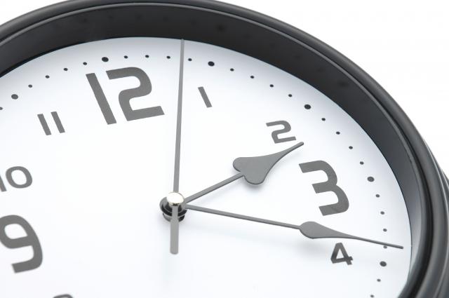 SMBCモビットの審査時間~完了までの時間と対応時間