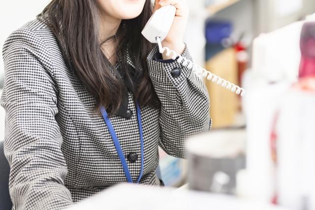 SMBCモビットの審査ではどんな電話があるのか?