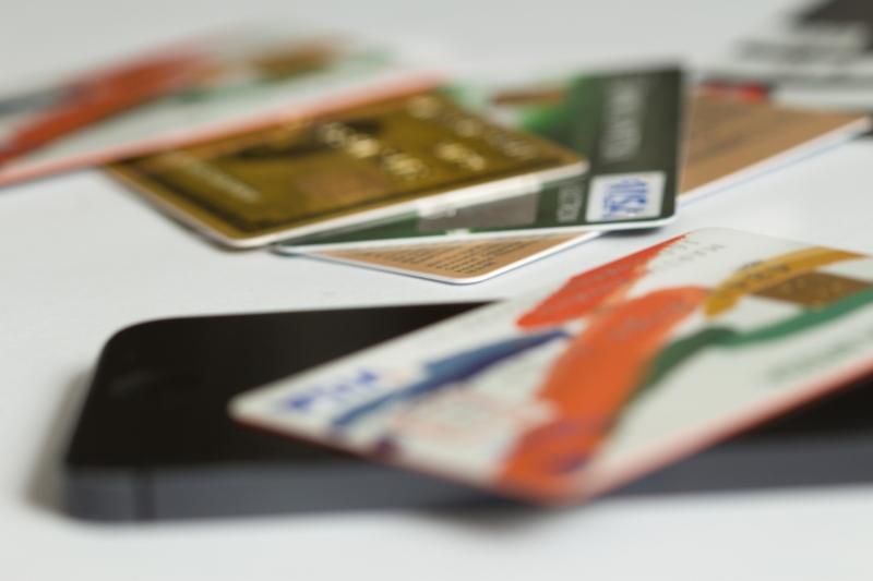 バレにくい消費者カード金融カードローンはどこ?大手5社を徹底比較