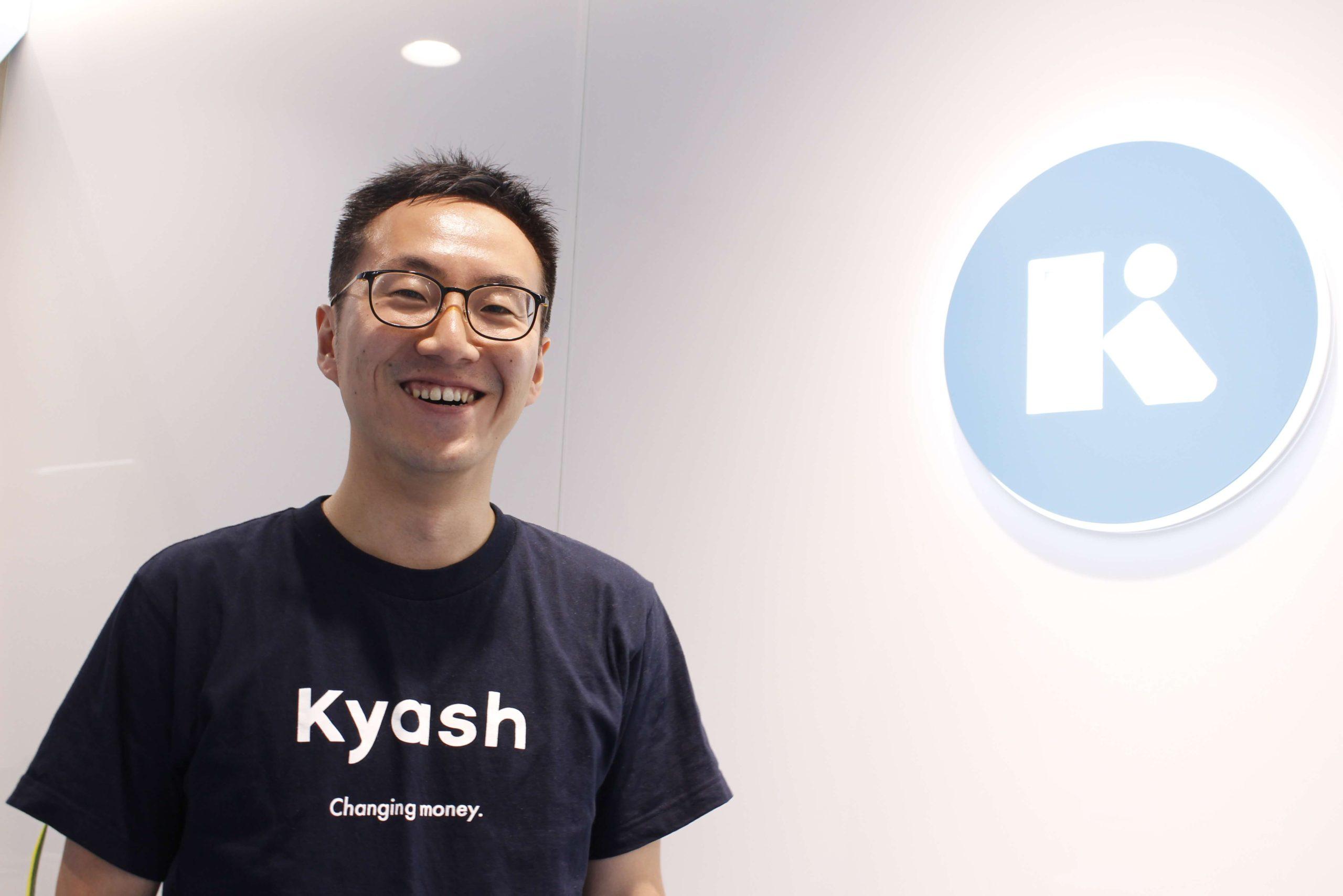 お金、想いという価値移動をスムーズに~『Kyash』が目指す世界